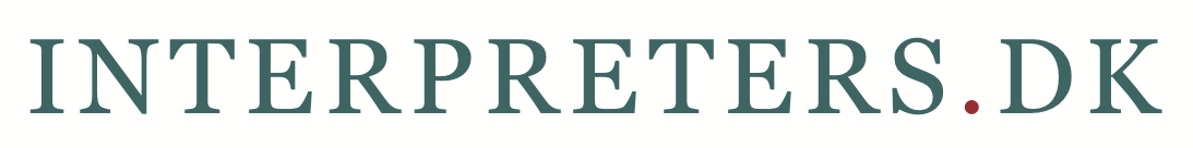 Interpreters.dk Logo